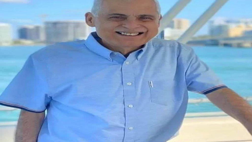 تعازي وذكرى أسبوع المرحوم عصام محمد وجيه فرحات (أبو وجيه)