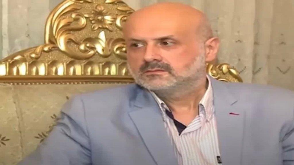 وزير الداخلية بسام مولوي: أتعهد أمام اللبنانيين واللبنانيات بأنّ أعمل بكل ما أوتيت من قوة وعزم على إنجاز الاستحقاق الانتخابي بشفافية ونزاهة