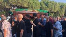 مدينة بنت جبيل شيعت ابنها الراحل الحاج مصطفى سعد بعد وصول جثمانه من عمان