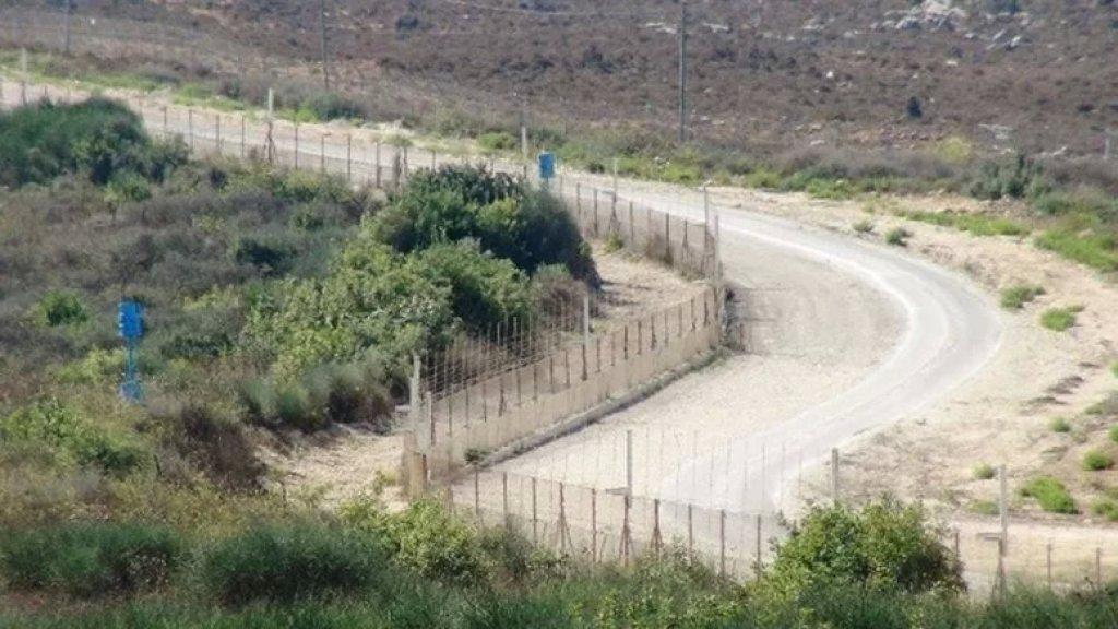 توقيف مواطن في محلة الوزاني حاول الدخول إلى الاراضي الفلسطينية المحتلة