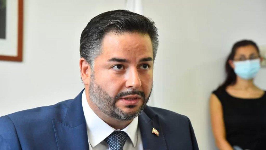 وزير الإقتصاد يحذّر: لن نتساهل من ناحية المراقبة والعقاب مع أي مخالف لأصول التسعير