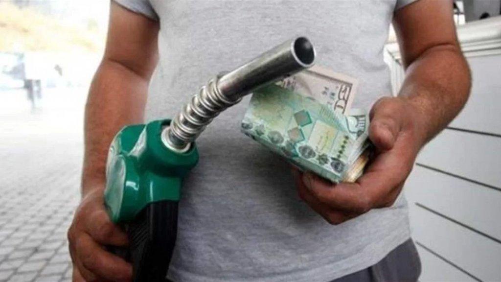 بالصور/ إرتفاع سعر صفيحة البنزين إلى 180000 ليرة!