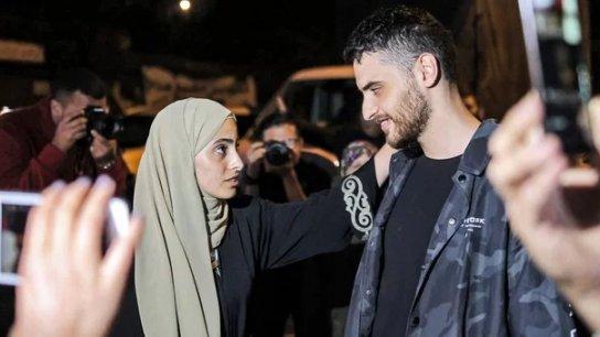 """""""التايمز"""" الأمريكية تختار التوأمين الفلسطينيين منى ومحمد الكرد بين الشخصيات الـ100 الأكثر تأثيرا في العالم"""
