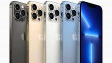 """سامسونغ تسخر من هاتف """"آيفون 13""""...""""تخيلوا ما زالت تحتفظ بنتوء الكاميرا العلوية في عام 2021"""""""