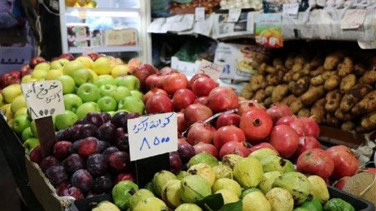 الامين العام للعلاقات العامة لاتحاد النقابات الزراعية: لربط أسعار الخضار والفواكه بسعر الدولار
