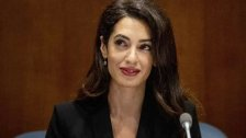 تعيين اللبنانية الأصل أمل كلوني مستشارة خاصة لادعاء المحكمة الجنائية الدولية