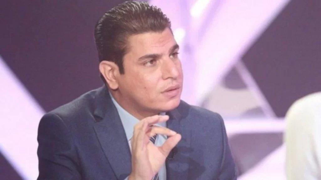 """سالم زهران: وزير الداخلية القاضي بسام المولوي إنتقل إلى سهل بدنايل للكشف على كمية من نيترات الأمونيوم تقدر بحوالي 20 طناً تم ضبطها في """"حي الصلح"""" في بعلبك"""