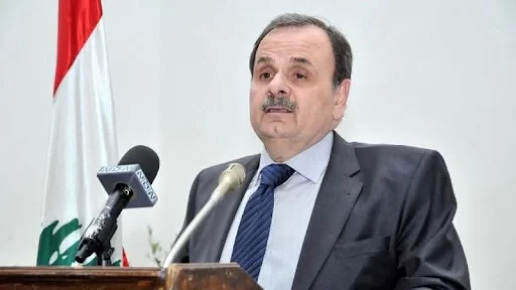 الدكتور عبد الرحمن البزري: البيان الوزاري لا يستحق الثقة
