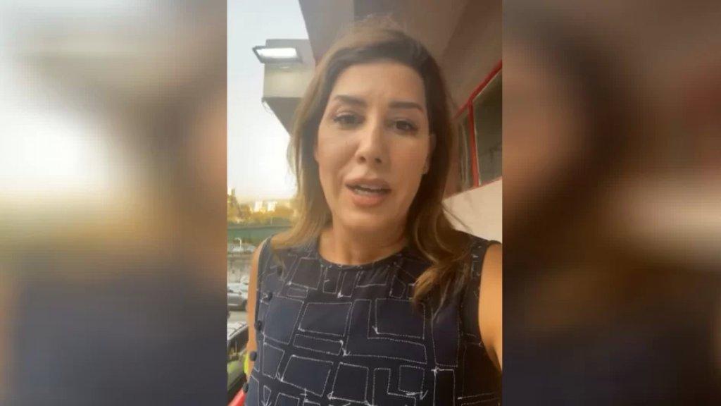 بالفيديو/ بولا يعقوبيان: سعد الحريري انتهى شعبيًا وجماهيريًا وسياسيًا.. وهذه اللعبة انتهت