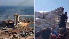 عن النيترات المضبوطة في بعلبك: نسبة الازوت عالية ومماثلة لتلك التي كانت مخزنة في المرفأ!