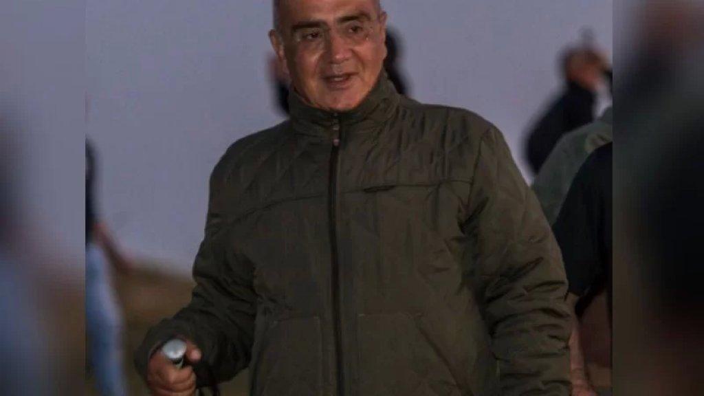 فارس سعيد يدعو إلى قطع الاشجار: سنذهب إلى الاحراج لتأمين حطب التدفئة.. نتمنى عدم التعرض لنا!