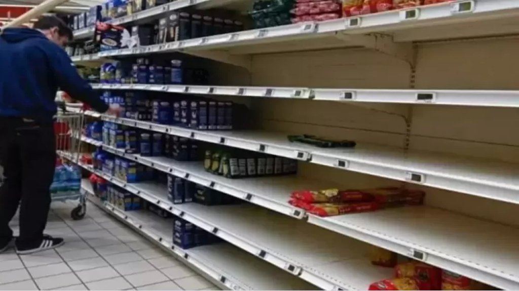 نقيب مستوردي المواد الغذائية: الأسعار بدأت بالانخفاض ولكن هناك القليل من البطء في الآلية