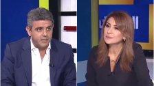 """بالفيديو/ زياد حوّاط: ابراهيم الصقر خزّن البنزين كي يعيد بيعه في السوق وإذا كان """"مغلّط"""" فليحاسب"""