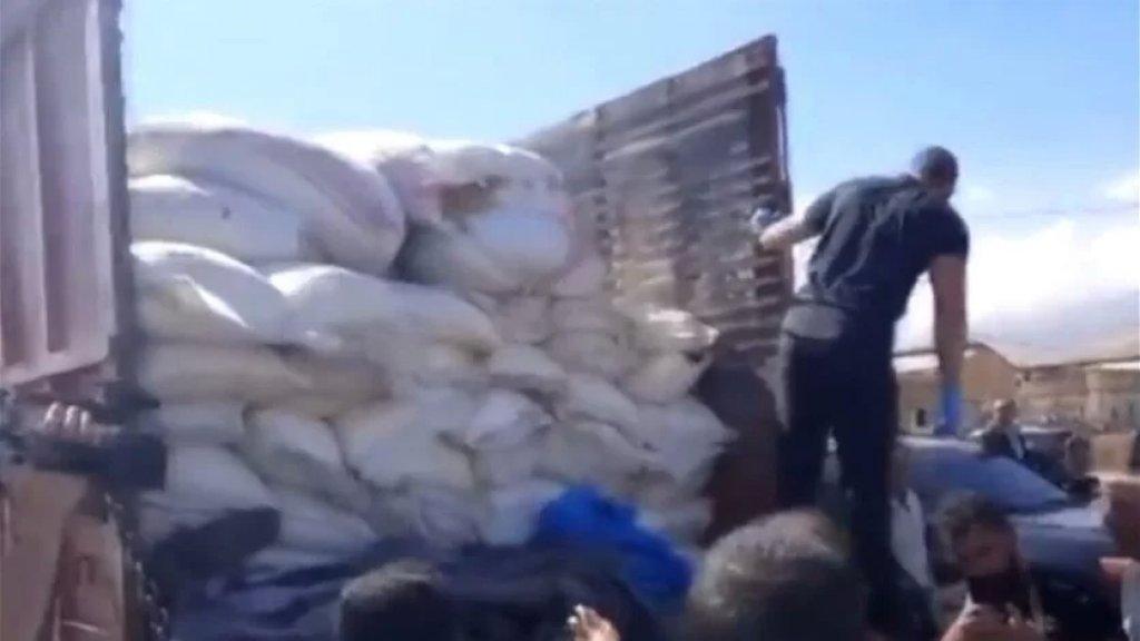 الصحافي رضوان مرتضى: القوة الضاربة في الجيش أوقفت سعدالله الصلح في فاريا