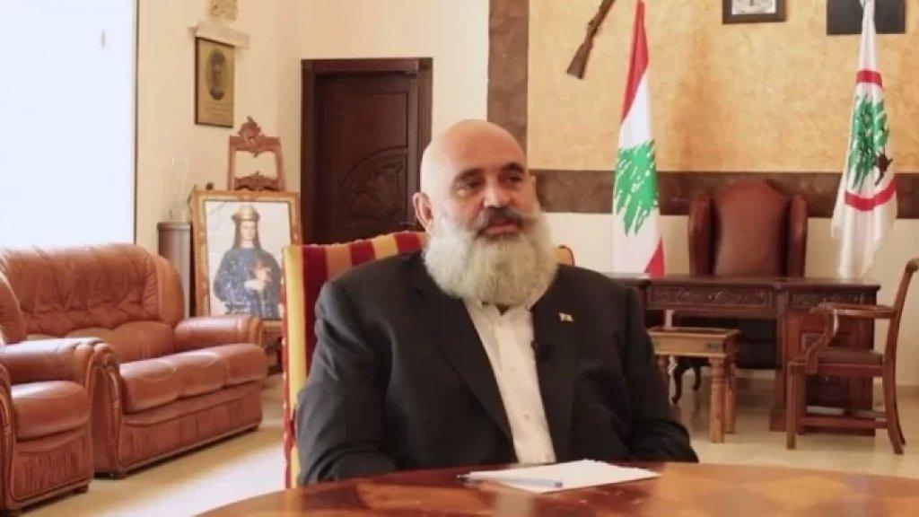 التيار الوطني الحر للقوّات: الشجاعة تكمن بتسليم إبراهيم صقر إلى القضاء فورًا
