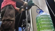 سالم زهران: ما يُحضر من رفع التسعيرة على أساس منصة صيرفة يجعل صفيحة البنزين قرابة 200 ألف