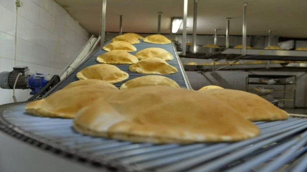 اتحاد نقابات المخابز والافران يحذر: أزمة خبز قد تحصل بسبب عدم تلبية مديرية النفط طلب تأمين المازوت