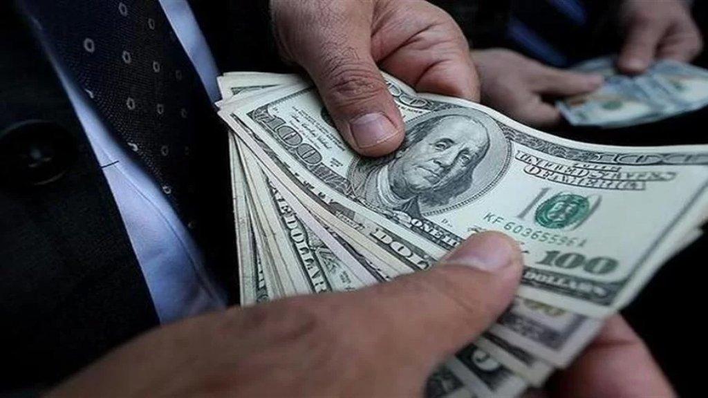 دولار السوق السوداء يتخطى الـ16 الف ليرة