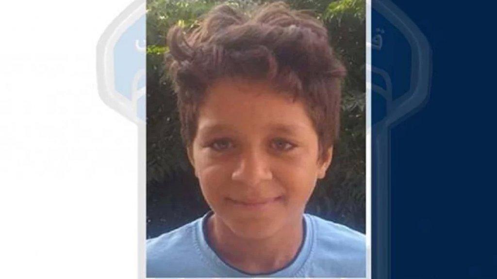 ابن الـ 11 عاماً مفقود.. بهاء صلّال غادر بتاريخ 01-09-2021 منزل ذويه الكائن في بلدة ضهور المنية ولم يعد، لمن يعرف عنه شيئاً!
