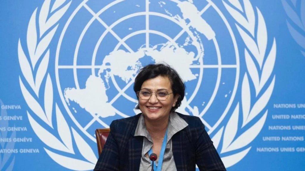 منسقة الشؤون الإنسانية للأمم المتحدة في لبنان: بدء توصيل الوقود إلى المؤسسات الحيوية في جميع أنحاء لبنان لاستمرار توفير خدماتها ضمن خطة طارئة