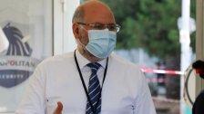 «الاخبار»: فراس الأبيض «يسحب» المقربين منه من المستشفى إلى الوزارة