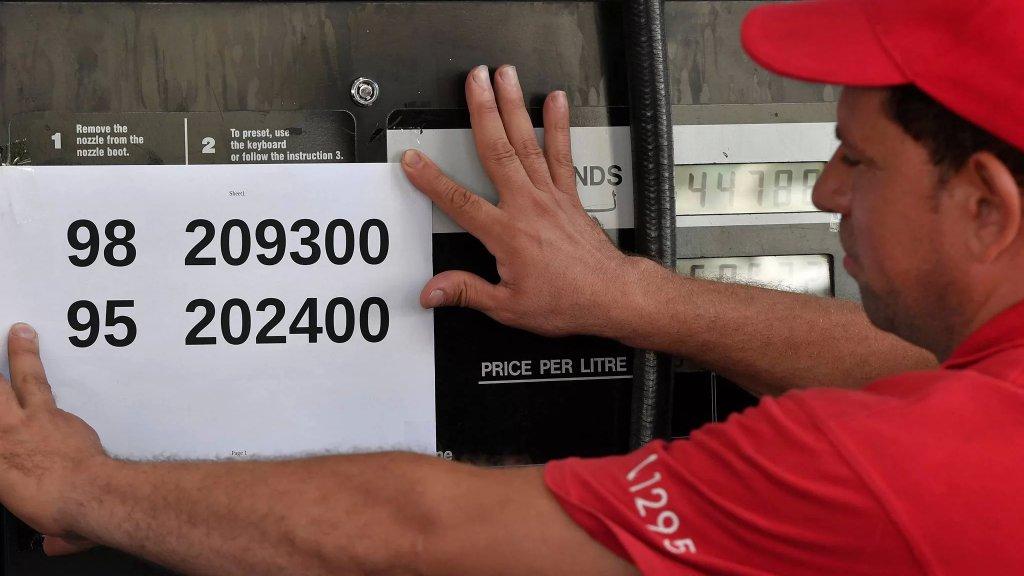 مصادر الشركات المستوردة للنفط: بدءًا من الأسبوع المقبل سنشهد إنفراجًا على صعيد المحروقات في كل المناطق اللبنانية