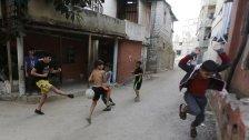 في المناطق المهمشة اللبنانية..30% من الطلاب يتسربون من المدارس!