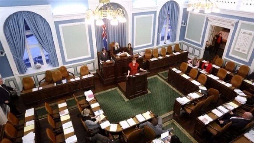 سابقة في أوروبا.. النساء يسيطرن على مقاعد البرلمان الأيسلندي!