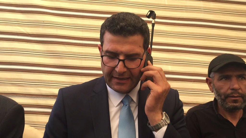 وزير الزراعة: نسعى لفتح جميع الاسواق العربية أمام منتجاتنا الزراعية