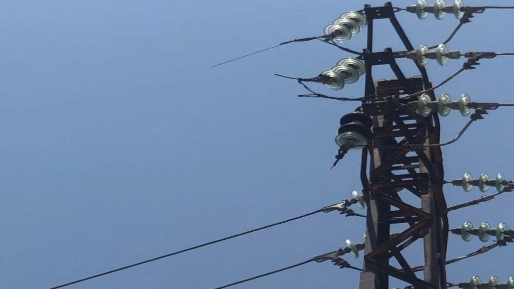 الادعاء على سارق كابل كهرباء بطول 11 متراً على طريق راشيا الفخار الماري