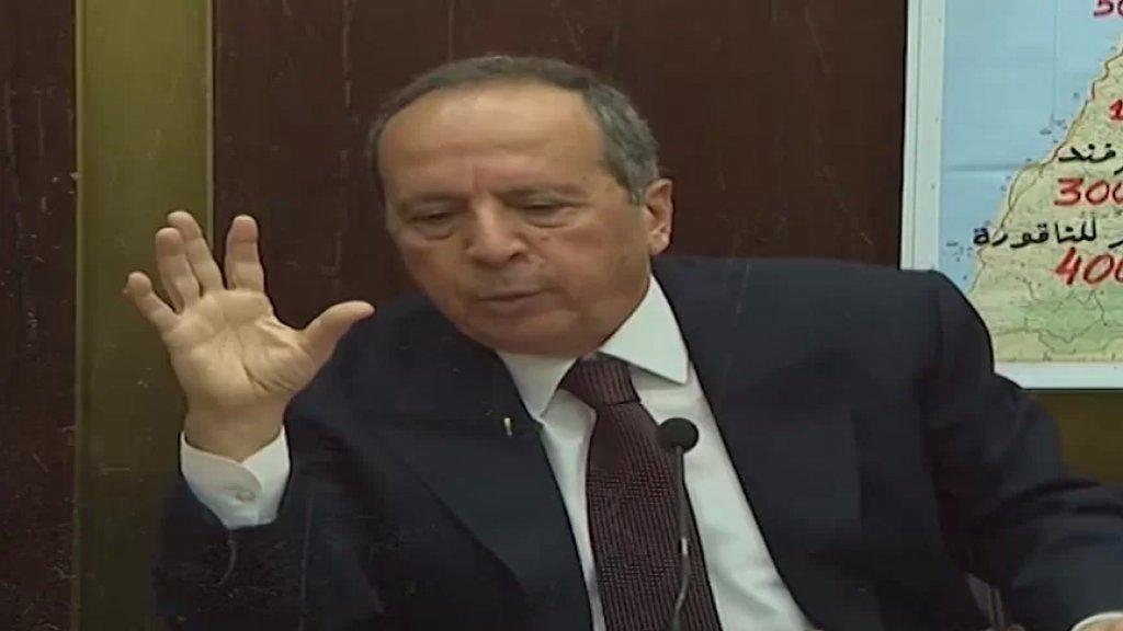 """جميل السيد يغرد عن """"فضيحة سمسرات في الفيول العراقي"""": يعني بيشحدوا وبيسرقوا من الشحادة!"""