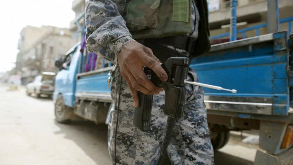 وكالة الأنباء العراقية: إحباط محاولة إدخال مواد متفجرة من سوريا إلى العراق