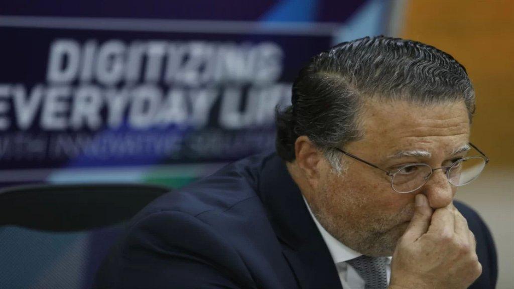 محمد شقير: لن أترشّح الى الانتخابات النيابية المقبلة ولن أتولّى حقيبة وزارية في المدى القريب