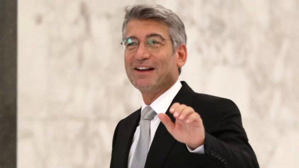 وزير الطاقة: هدفنا تأمين تغذية إضافية لشبكة كهرباء لبنان
