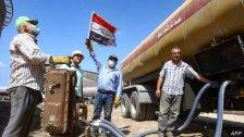 النفط العراقي.. الشحنة الثانية تصل الليلة!