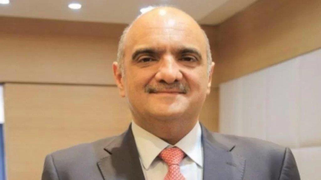 رئيس الوزراء ووزير الدفاع الأردني الدكتور بشر الخصاونة سيصل الى لبنان مساء اليوم