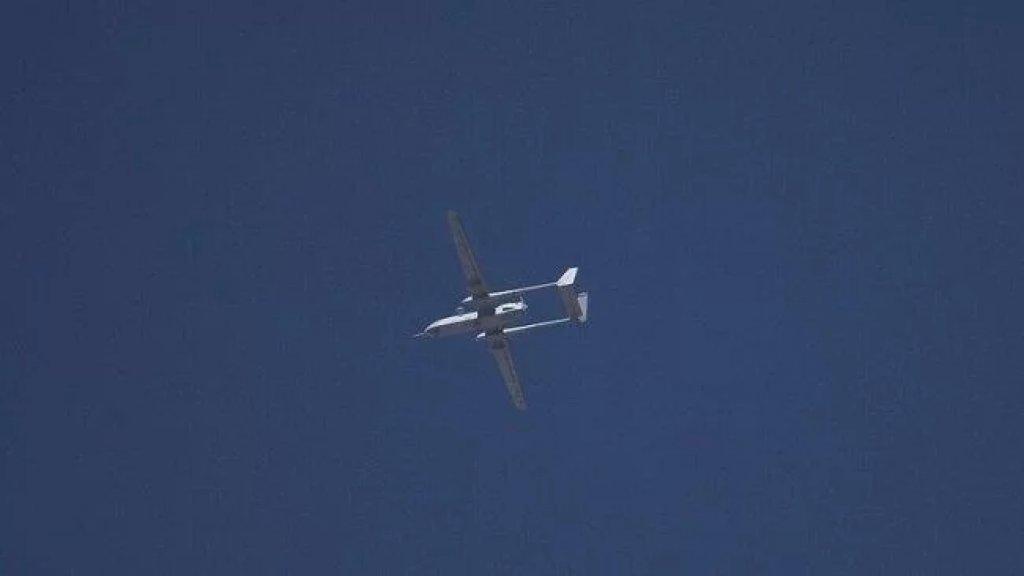 حزب الله يعلن إسقاط طائرة مسيرة لجيش العدو في وادي مريمين بخراج بلدة ياطر