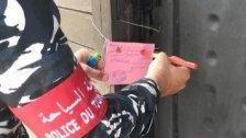 بعد فيديو الإشكال والضرب بالسواطير.. الشرطة السياحية تقفل الملهى الليلي في المكلّس بالشمع الأحمر