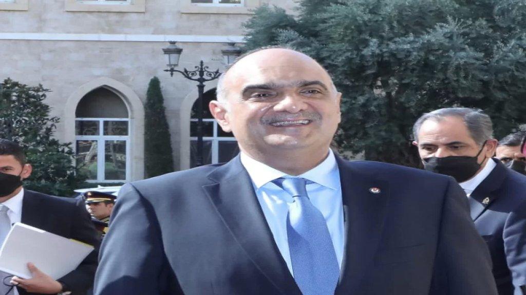 الخصاونة يطمئن اللبنانيين: مد الكهرباء من الأردن عبر سوريا خلال 3 أشهر