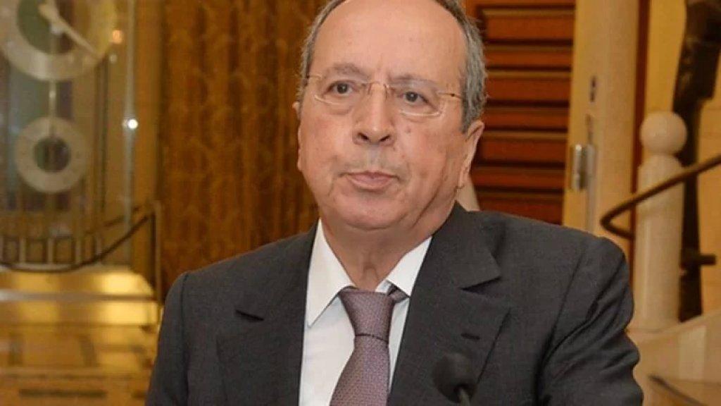 """جميل السيد عن """"البنزين"""": رح يطلع بعد"""
