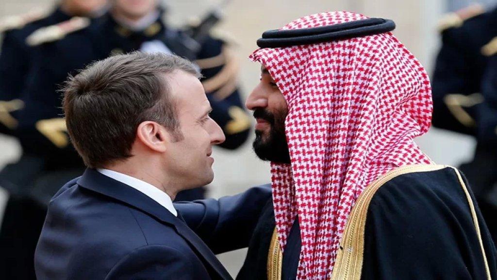كتّاب سعوديون: لماذا لا يفتح ماكرون خزائنه لمساعدة لبنان بدل الطرق على أبواب المملكة؟