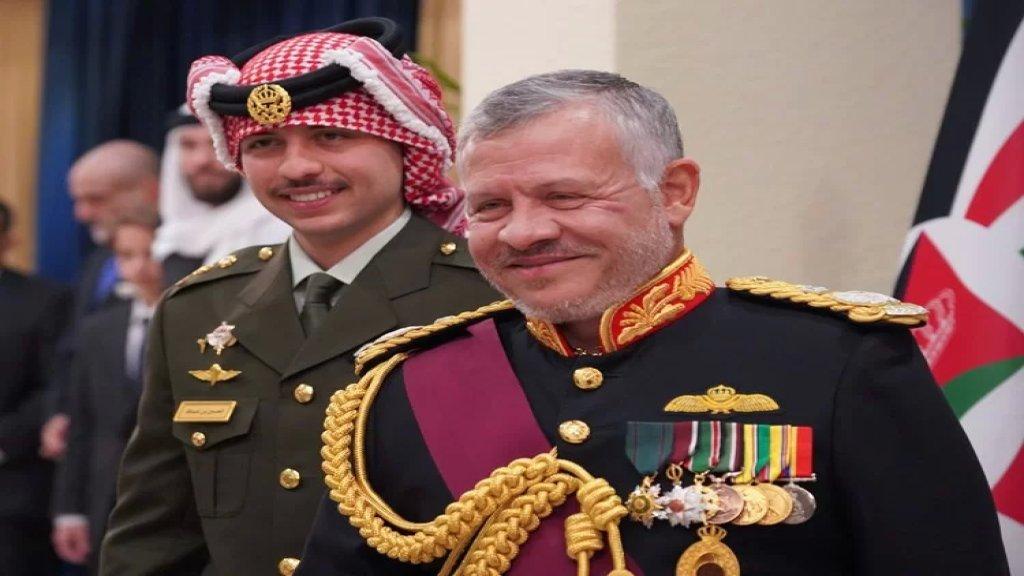 """المدانون بقضايا """"إطالة اللسان"""".. عفو خاص من ملك الأردن"""