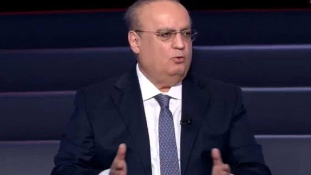 وهاب: سنصل إلى الحقيقة بشأن إنفجار المرفأ بعد 4 سنين