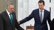 أرسلان: لا استقرار في المنطقة من دون عودة العلاقات بين الدول العربية وسوريا..  يبقى الأمل أن نتعظ في لبنان