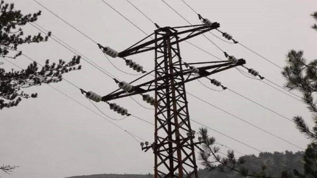 انفصال شبكة الكهرباء وانقطاعها عن كل لبنان!