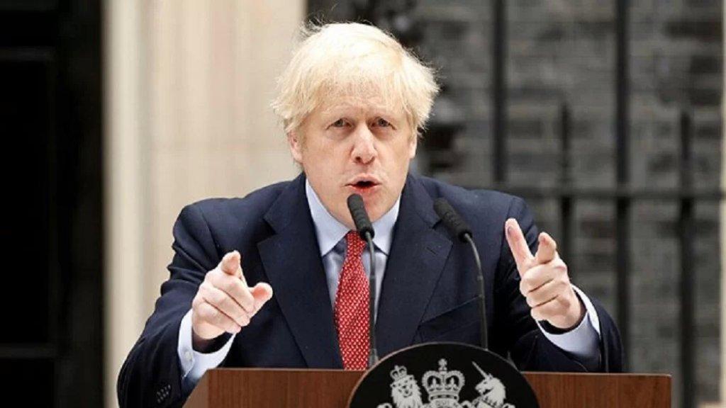 رئيس وزراء بريطانيا: الهجرة لن تحل أزمات الوقود والغاز والأغذية