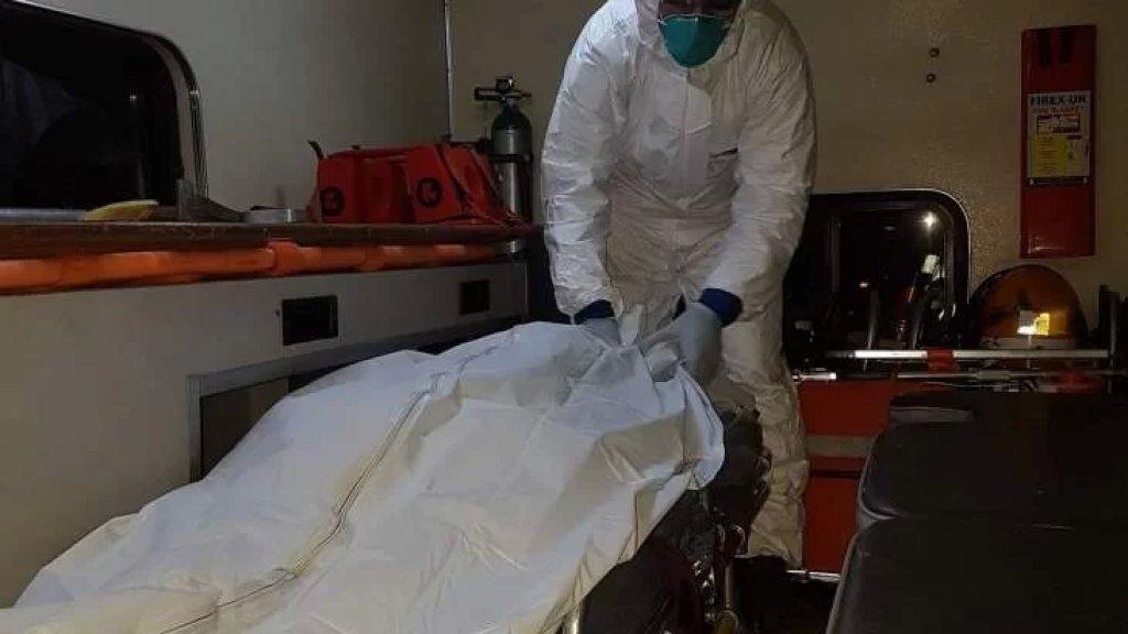 في برقايل: العثور على طبيب جثة في منزله والاجهزة الامنية ضربت طوقا أمنيا في محيط المنزل