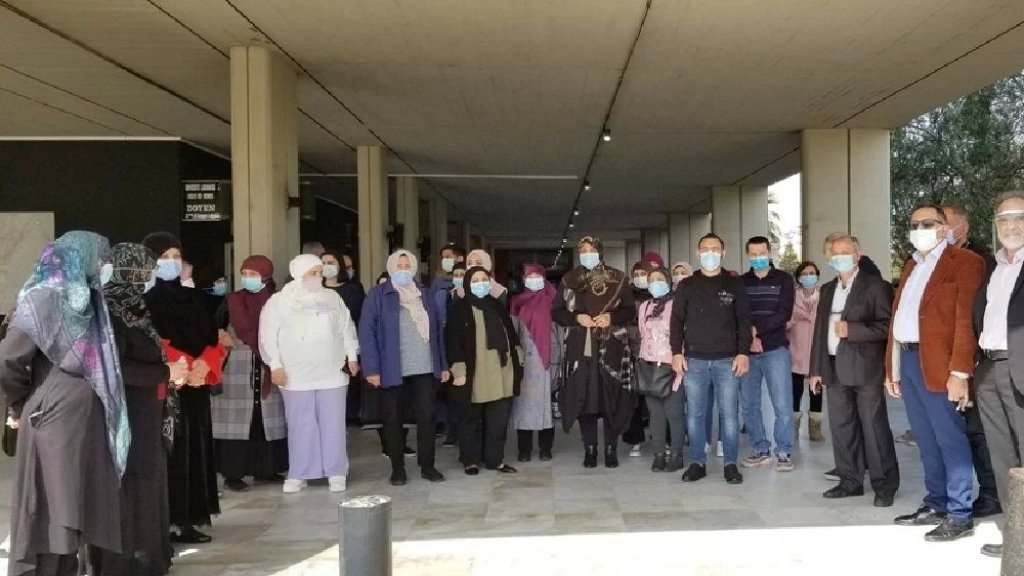 الهيئة التنفيذية لرابطة العاملين في الجامعة اللبنانية: الإضراب طيلة تشرين الأول بإستثناء أيام الأربعاء