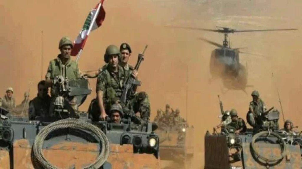 العسكرية أصدرت أحكاماً بالإعدام والمؤبد بحق 5 سوريين بجرائم قتل ومحاولة قتل عسكريين في الجيش اللبناني في معركة عرسال 2014