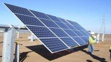"""""""لتلبية احتياج العراق من الطاقة"""".. العراق والإمارات وقعا عقدًا لبناء 5 محطات كهروشمسية لتوليد الطاقة"""